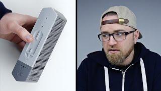 Speaker With A Secret Trick... thumbnail