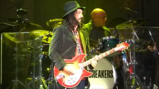Tom Petty and the Heartbreakers - So You Want To Be A Rock N Roll Star -Darien Lake-September 7,2014