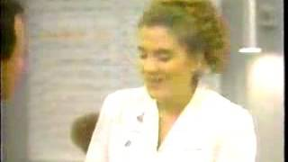 Nurses S1E10 An Intern al Affair to Remember