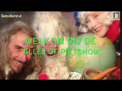 Video van Alles of Pietshow | Sinterklaasshow.nl