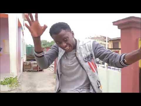 Download Comedy Skit: Pastor fighting in the Church – Mc Ratata