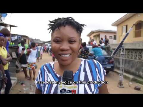 The Making of The Real Housewives of Iyana Ipaja by Aremu Afolayan