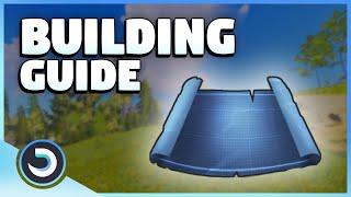 Base Building Guide | Rust Tutorial
