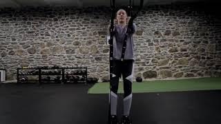 KSP Fitness Member Testimonial