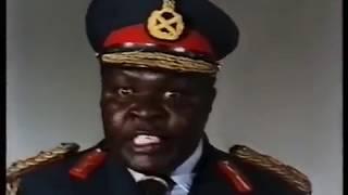 Rise And Fall Of Idi Amin ]art 10