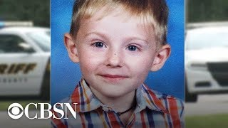 Crews Discover Body Believed To Be Maddox Ritch, Missing Boy With Autism In NC