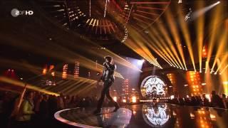 720 HD: Queen + Adam Lambert - I Want It All - Die Helene Fischer Show (2014-12-25)