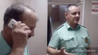 Вопиющие факты нарушений УФССП Астрахань