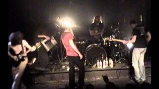 """Fair To Midland: """"The Walls Of Jericho"""""""