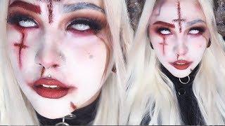Maquillaje Demonio Free Video Search Site Findclipnet