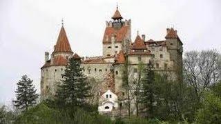 Transilvania: Ruta de Drácula / Route around Dracula's Transylvania [IGEO.TV]