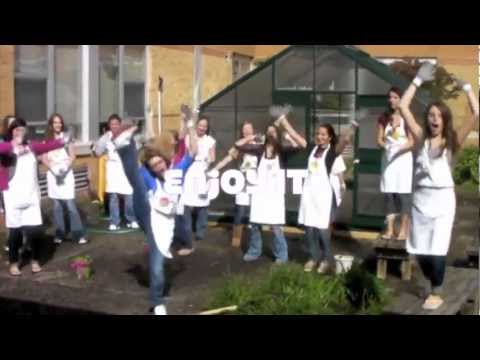 MyPlate Flash Mob