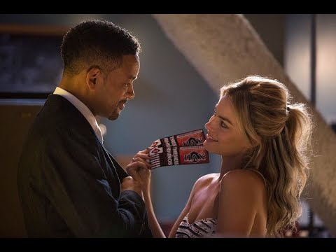 'Focus' Behind-the-Scenes Video Featuring Will Smith and Margot Robbie