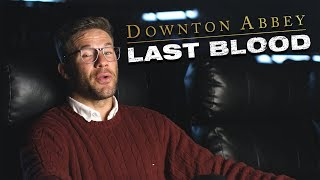 MovieTyme With Julian Edelman - Downton Abbey: Last Blood