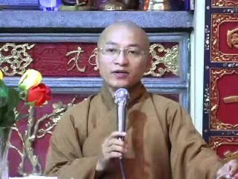 Vấn đáp về mê tín A (13/04/2008) Thích Nhật Từ