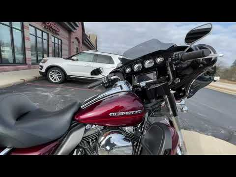 2016 Harley-Davidson Ultra Limited Low in Muskego, Wisconsin - Video 1