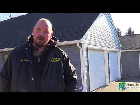 Check out Keith's video testimonial in this video, and if you are in need of siding, gutters, fascia, or soffit at your home, give Pinnacle Exteriors a call at 1-877-954-6473 and we will have someone out to give you a free assessment of your next exterior project. We do much more as well, providing Pennsylvania and New Jersey roofing, siding, windows, doors, solar, and sunroom installations and upgrades.