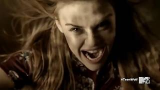 Download Video Teen Wolf  - All Lydia Martin Screams MP3 3GP MP4