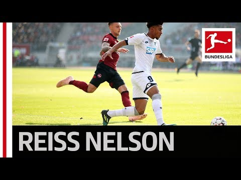 Download The Next English Young Gun - 18-Year-Old Nelson Bags A Brace HD Mp4 3GP Video and MP3