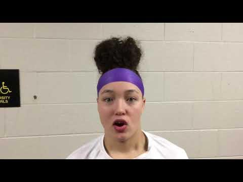 Video: Jeila Greenlee