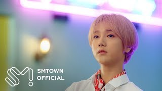 YESUNG 예성 'Pink Magic' MV Teaser