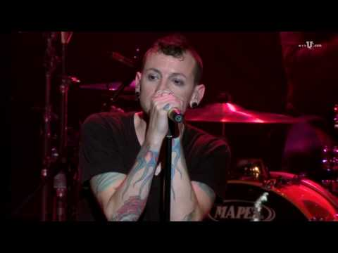 Dead By Sunrise - Let Down (Live mtvU Ulalume Festival 23.10.2009)