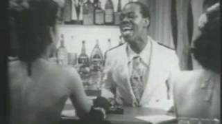 """Louis Armstrong """"I Can't Give You Anything But Love""""  1942"""