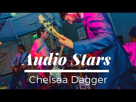 Audio Stars Video