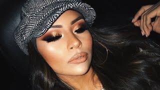 Best Makeup Products Of 2017 + Makeup Tutorial | Sarahy Delarosa | Kholo.pk