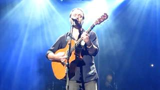 Dave Matthews Band - Dive In (Dave Matthews Solo) - Madison Square Garden - 11/12/10