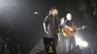 Nada Surf Blizzard Of '77 Live HD @ La Sirène La Rochelle February 4th 2018 Let Go 15th Anniversary