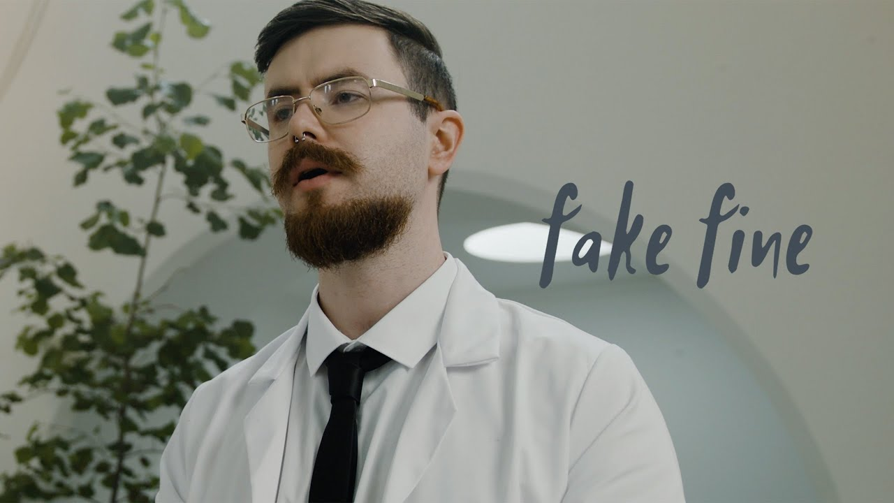 Robert Grace – Fake Fine