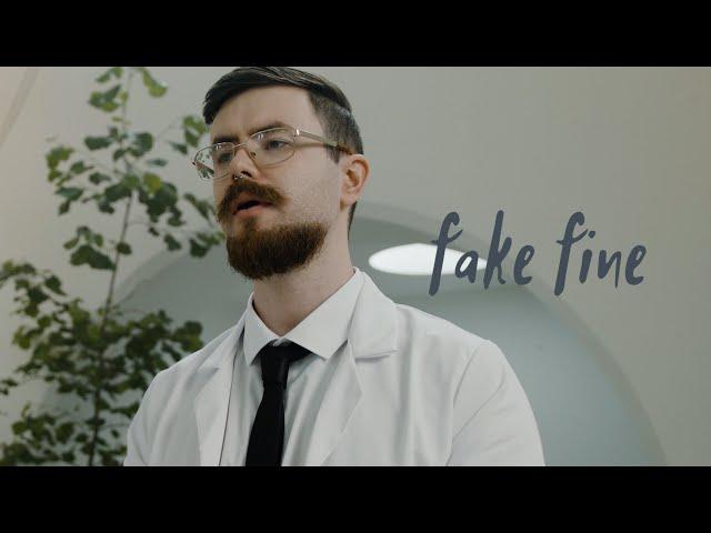 Fake Fine  - Robert Grace