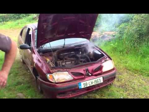 Volkswagen golf 2 Benzin 1.6