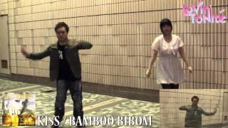 [PARAPARA] KISS / BAMBOO BIMBO
