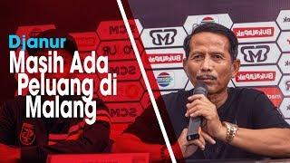 Hasil Imbang di Leg Pertama Piala Presiden, Djanur: Ini Bukan Akhir Segalanya, Masih Punya Peluang