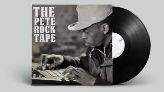 Pete Rock   The Beat Rock Tape (Full Beattape, Instrumental Mix, Old School Boombap Mix)