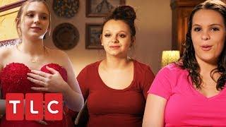 Conoce a las madres adolescentes | Madres adolescentes | TLC Latinoamérica