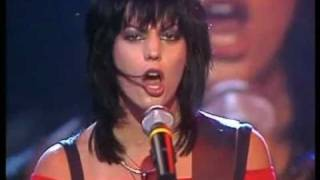 Joan Jett & The Blackhearts - Fake friends 1983