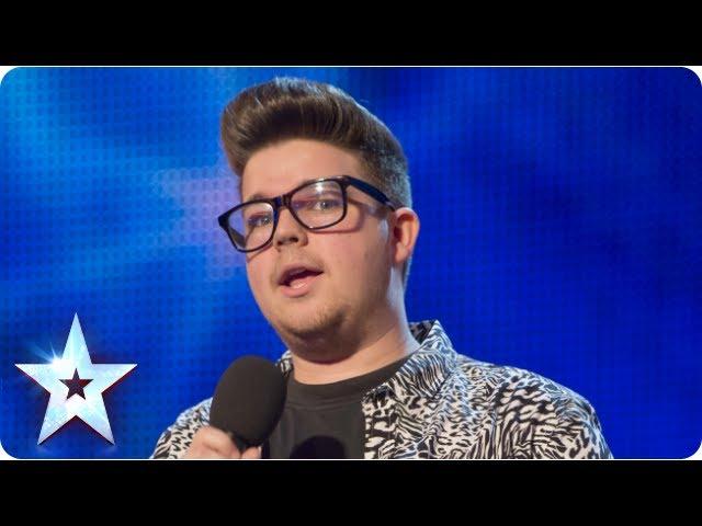 مشاهدة وتحميل فيديو Alex Keirl singing 'Bring Him Home