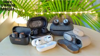 TOP 5 PREMIUM WIRELESS EARBUDS [Tested & Compared!]