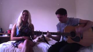 Romeo - Basement Jaxx (acoustic cover by Laura Ingham)