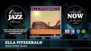 Ella Fitzgerald - Basin Street Blues