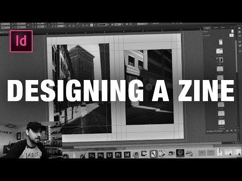 mp4 Design Zine, download Design Zine video klip Design Zine