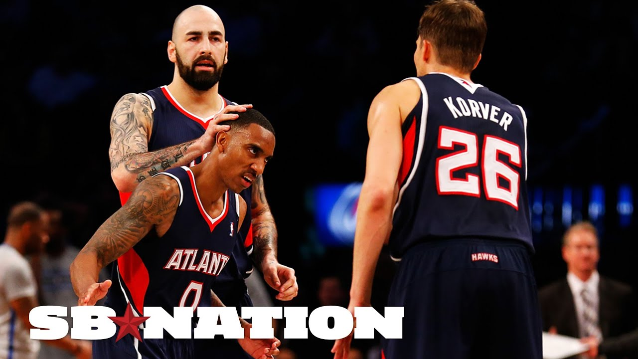 The Eastern Conference's new powerhouse thumbnail