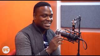 Joel Lwaga: Sitabaki Nilivyo Niliandika Kwenye Wakati Mgumu Sana, Niliachwa Peke Yangu