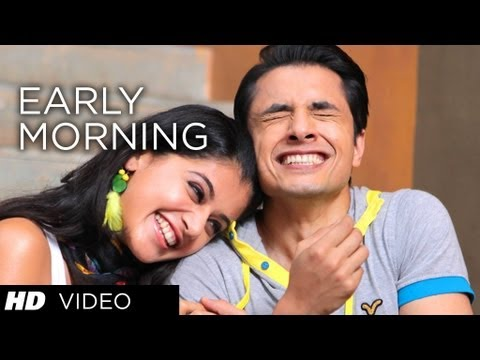 EARLY MORNING VIDEO SONG | CHASHME BADDOOR | RISHI KAPOOR, ALI ZAFAR, SIDDHARTH,