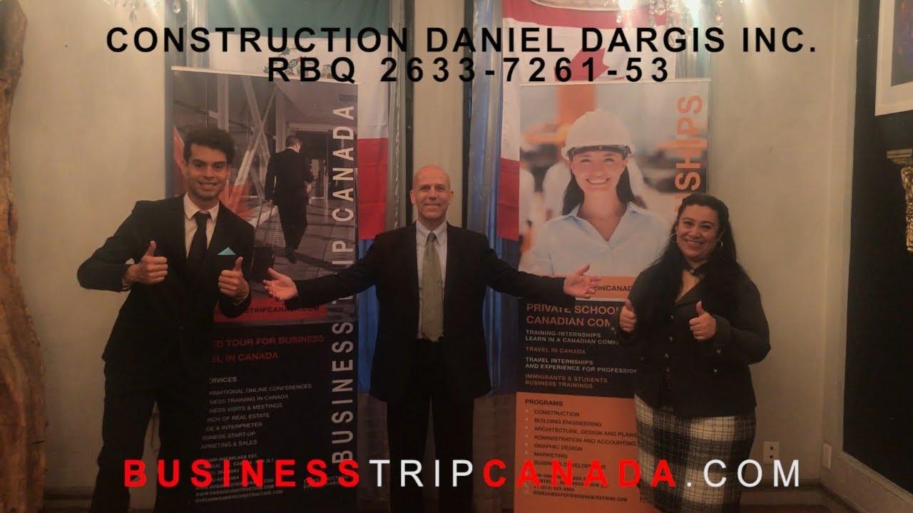 Viaje Exploración en Canadá para estudiantes, profesionistas y empresarios