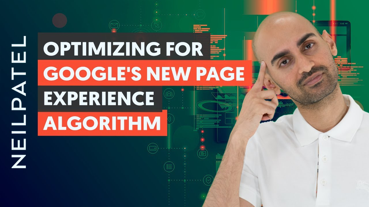 How to Optimize For The Page Experience Algorithm