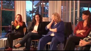"""preview picture of video 'Das """"Frauenthema"""" in der Regionalentwicklung - Teil 5'"""